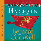 Harlequin Audiobook, by Bernard Cornwell