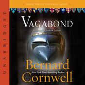 Vagabond: A Novel Audiobook, by Bernard Cornwell