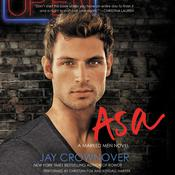 Asa: A  Marked Men Novel, by Jay Crownover