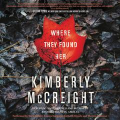 Where They Found Her: A Novel Audiobook, by Kimberly McCreight