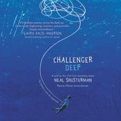 Challenger Deep Audiobook, by Neal Shusterman