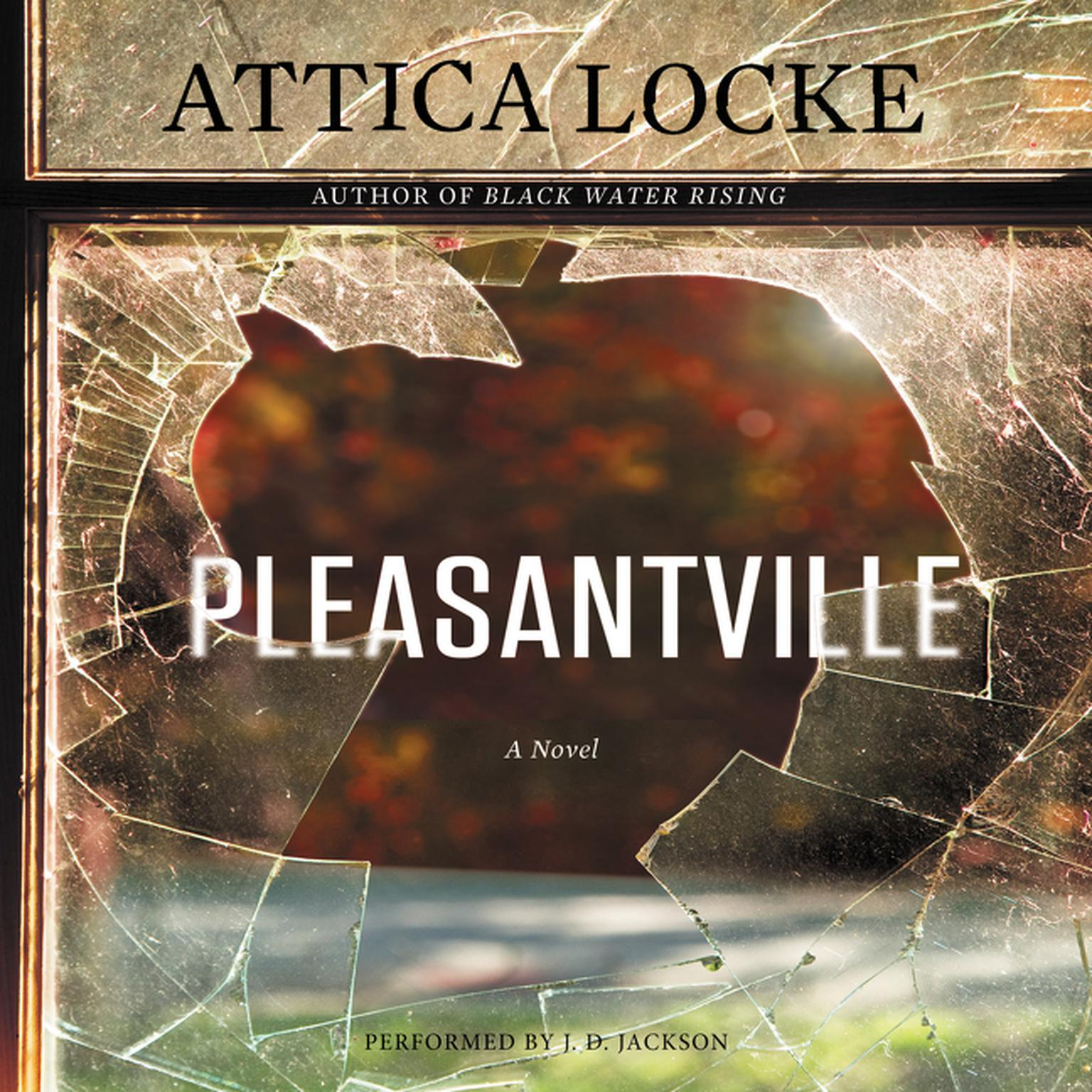 Printable Pleasantville Audiobook Cover Art