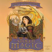 Stolen Magic, by Gail Carson Levine|
