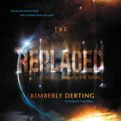 The Replaced, by Kimberly Derting