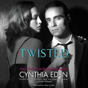 Twisted: LOST Series #2 Audiobook, by Cynthia Eden