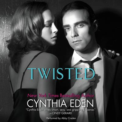 Twisted: LOST Series #2 Audiobook, by Emma Dabiri