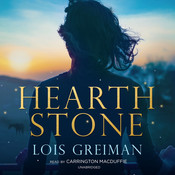 Hearth Stone, by Carrington MacDuffie, Lois Greiman