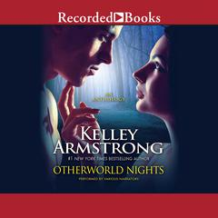 Otherworld Nights: An Anthology Audiobook, by Kelley Armstrong