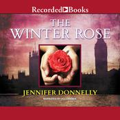 The Winter Rose Audiobook, by Jennifer Donnelly