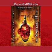 The Sorcerer Heir Audiobook, by Cinda Williams Chima