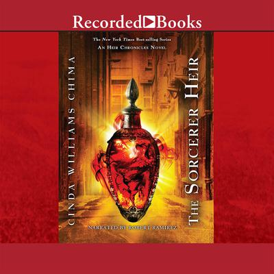 The Sorcerer Heir Audiobook, by