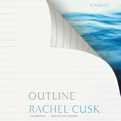 Outline, by Rachel Cusk