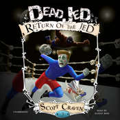 Dead Jed 3: Return of the Jed, by Scott Craven