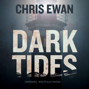 Dark Tides Audiobook, by Chris Ewan