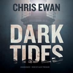 Dark Tides Audiobook, by Chris Ewan