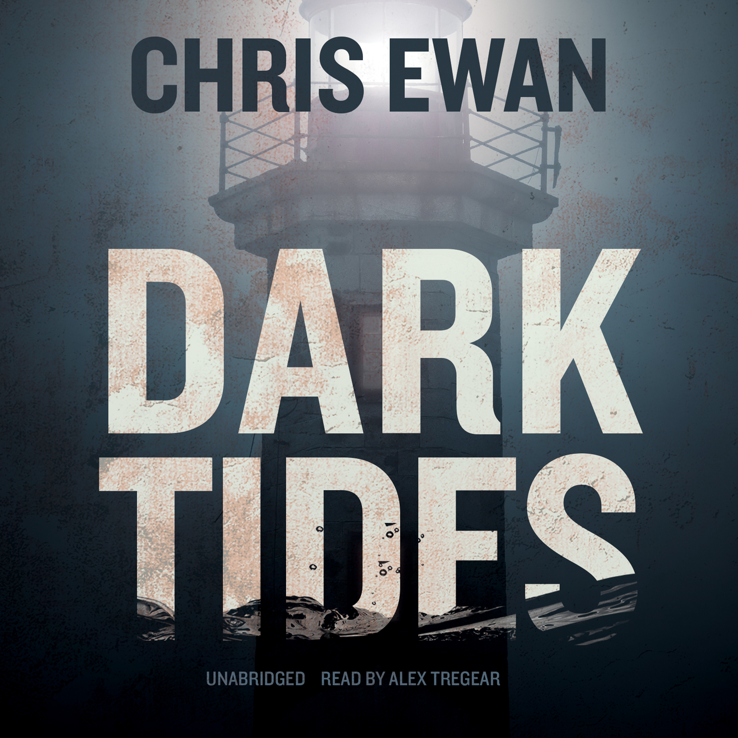 Printable Dark Tides Audiobook Cover Art