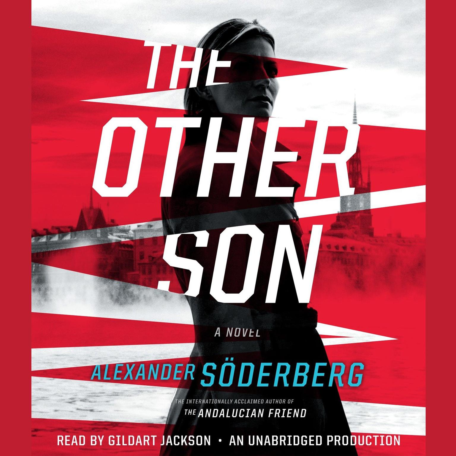 Printable The Other Son: A Novel Audiobook Cover Art