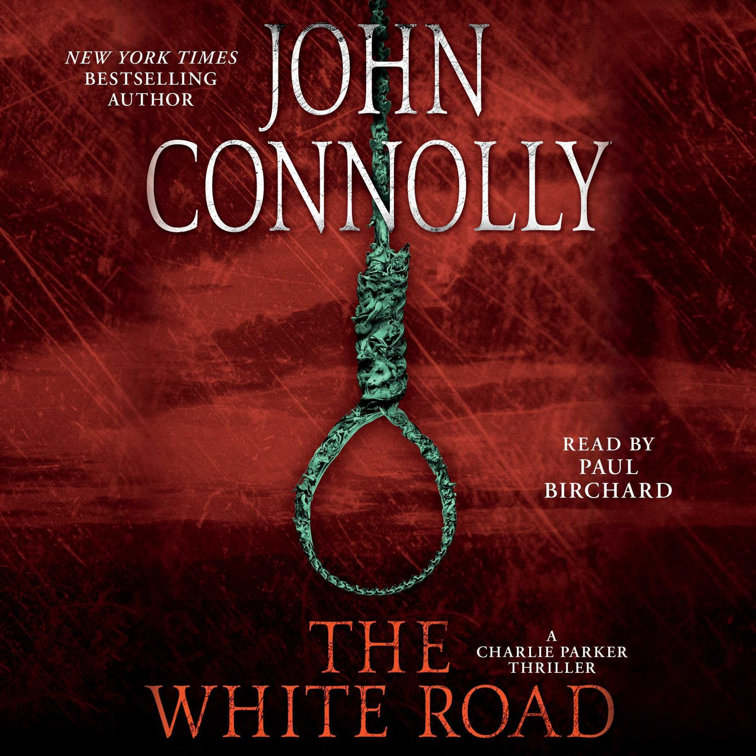 Printable The White Road: A Thriller Audiobook Cover Art
