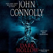 Dark Hollow: A Thriller Audiobook, by John Connolly