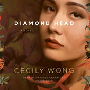 Diamond Head: A Novel Audiobook, by Cecily Wong