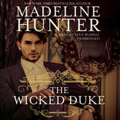 The Wicked Duke, by Madeline Hunter