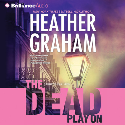 The Dead Play On (Abridged) Audiobook, by Heather Graham