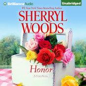 Honor Audiobook, by Sherryl Woods