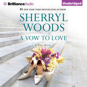 A Vow to Love, by Sherryl Woods