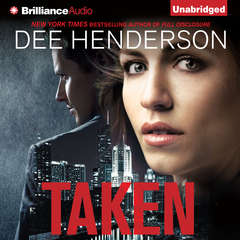Taken Audiobook, by Dee Henderson