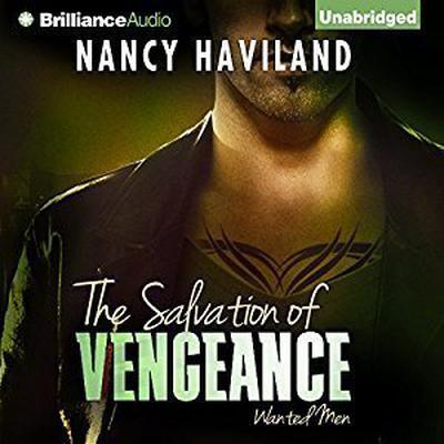 The Salvation of Vengeance Audiobook, by Nancy Haviland