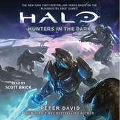 Halo: Hunters in the Dark, by Peter David