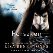 Forsaken, by Lisa Renee Jones