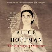 The Marriage of Opposites, by Alice Hoffman