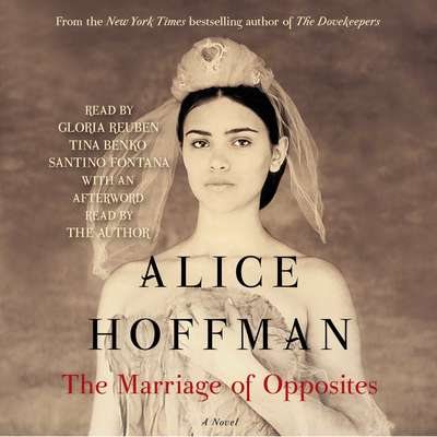 The Marriage of Opposites Audiobook, by Alice Hoffman