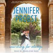 Searching for Always Audiobook, by Jennifer Probst