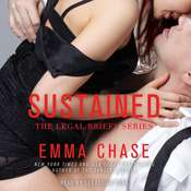 Sustained Audiobook, by Emma Chase