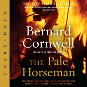 The Pale Horseman: A Novel, by Bernard Cornwell
