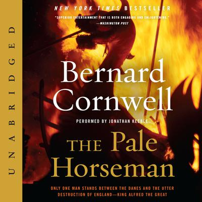 The Pale Horseman: A Novel Audiobook, by