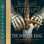 The Winter King, by Bernard Cornwell