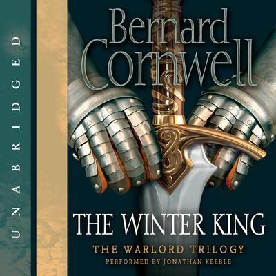 The Winter King Audiobook, by