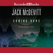Coming Home Audiobook, by Jack McDevitt