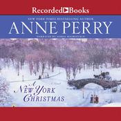 A New York Christmas, by Anne Perry
