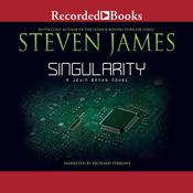 Singularity Audiobook, by Steven James