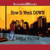 How It Went Down Audiobook, by Kekla Magoon