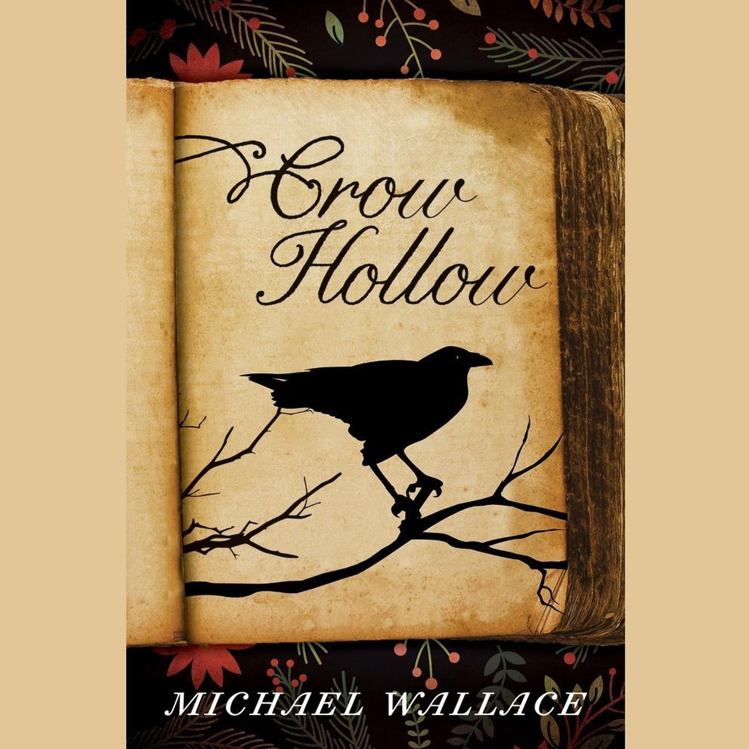 Crow Hollow Audiobook, by Michael Wallace