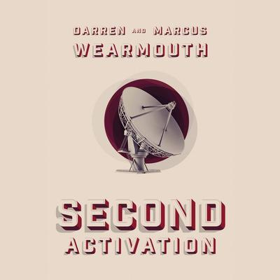 Second Activation Audiobook, by Darren Wearmouth