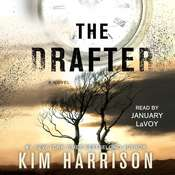 The Drafter, by Kim Harrison