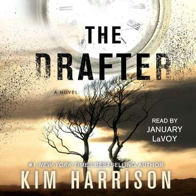 The Drafter Audiobook, by Kim Harrison