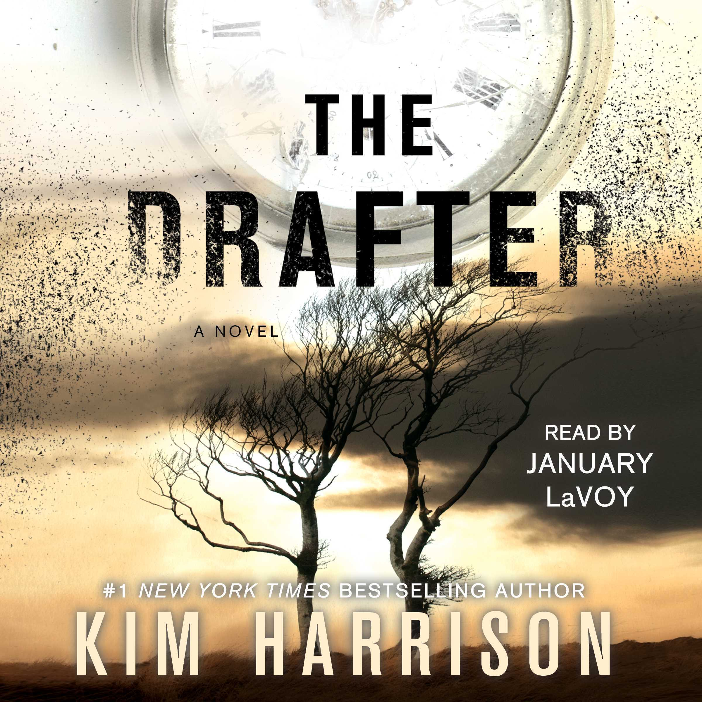Printable The Drafter Audiobook Cover Art