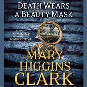 Death Wears a Beauty Mask and Other Stories, by Mary Higgins Clark